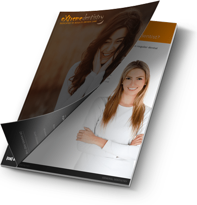 General dentistry guide and ebook download