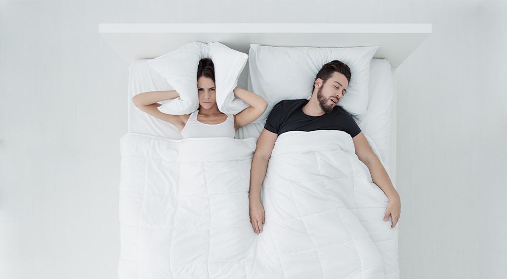 The Risks Of DIY Sleep Apnoea Dentistry Treatments